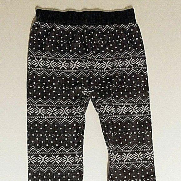 Pattern Womens Leggings